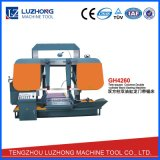Hydraulic Horizontal Band Saw Gh4265 Metal Cutting Band Sawing Machine