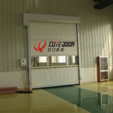 High Speed Industrial Automatic Roll up Interior Door