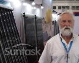 Shentai Pressurised Solar Hot Water Solar System Scm20-58/1800