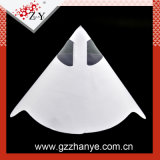 Logo Printed OEM Paper Paint Strainer for Car Paint