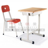 Cheap Single Student Desk Chair in Our Showroom