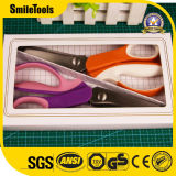 High Quality Sewing Fabric Pinking Scissors