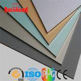 Rucobond Outdoor/Indoor Decoration Aluminium Composite Panel Curtain Wall