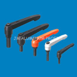 Adjustable Clamp Handle for Fastener & Fitting M12