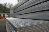 Glavanized Steel Gratings
