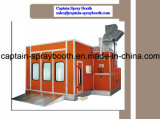 Spray Booth/Paint Booth/Painting Room with Diesel Burner