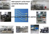 Rubber Foley Catheter Making Production Line