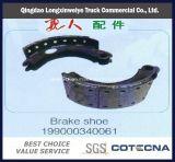 HOWO Truck Parts -Brake Shoe