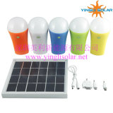 with 3W LED Light Mobile Phone Charger Solar Torch Light