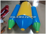 Good Design Inflatable Missile Water Air Rocket
