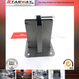 Sheet Metal Bending Parts of Steel Bracket