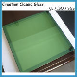 8mm Reflective Color Glass for Buildings Glass with Good Price