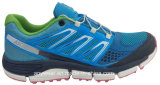 Athletic Footwear Women Trail Running Sports Shoes (515-7517)