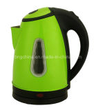 Colourful Painting Electric Kettle