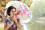 Wedding Decoration Chinese Traditional Oiled Paper Umbrella