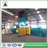 ISO/TUV Certification Automatic Baler Press Machine