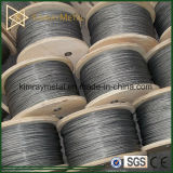 Galvanized Wire Rope with PVC Coating