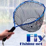 Hot Selling New Design Light Weight Fishing Landing Net