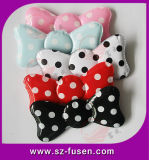 Supercute Velcro Hair Clip / Velcro Hair Bow / Velcro Hair Decorations