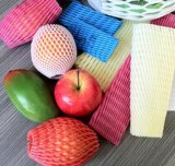 OEM Available Food Grade EPE Fruit Net for Packaging and Protection of Fresh Fruit