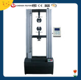 50kn Digital Display Electronic Universal Testing Machine for Plastic