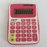 Colorful Solar Calculator, Office Supply, Stationery (KT-305A)