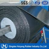 Heavy Industry Mining /Chemical Industry Polyester Rubber Conveyor Belt