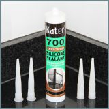 Fish Tank and Aquarium Silicone Sealant Kater700