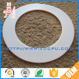 Non Adhesive Die Cust Washer Silicone Rubber Gasket