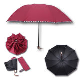 New Style Strong Windproof Umbrella for Promotion