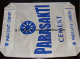 Construction Bags Sand Cement Bags Block Bottom Bags
