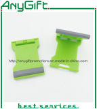 Plastic Phone Holder with Customized Color and Logo