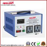 Excellent Quality Single Phase Servo Motor Voltage Stabilizer SVC-1000va