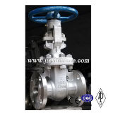 150lb 4inch Stainless Steel CF8m/316 Gate Valve