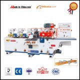 Woodworking 300mm 4 Side Thicknesser Planer with 5 Spindles