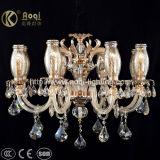 Modern Design Europ Style Crystal Chandelier Lamp (AQ20040-8)