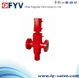 API Hydro-Actuated Slab Gate Valve for Choke and Kill Manifolds