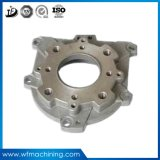 OEM Lost Wax Casting Precision Steel Castng for Investment Casting