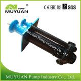 Tailing Handling Sand Vertical Submersible Slurry Pump