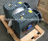 S Helical Gearbox Hollow Shaft Output