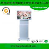 42 Inch Rotating Digital Signage LCD Advertising Kiosk