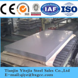 High Quality Stainless Steel Plate (301 302 310)