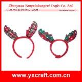 Christmas Decoration (ZY14Y32-1-2) Christmas Headband