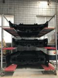 Front Bumper Without Logo for King Long 2012