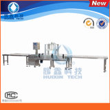 2015 High Quality Automatic Weighting Line or Automatic Filling Machine