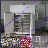 Industrial Hot Air Fruit Vegetable Fish Dehydrating Dryer Machine