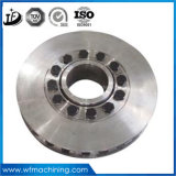 OEM Forged Steel Forging Brake Discs for Transmission Gearbox Parts