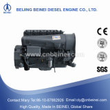 Construction Machinery Air Cooled Diesel Engine Bf6l914