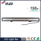 "30"" 198W 15840lm Super Lumen Offroad Vehicles CREE LED Light Bar"