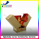 Luxury Perfume Design Gift Box with Paper